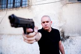 Sandro Rocha Troupe d'élite : L'ennemi intérieur photo 1 sur 1