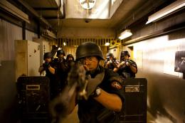 photo 5/16 - André Ramiro - Troupe d'élite : L'ennemi Intérieur - © Metropolitan Film Export