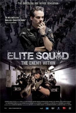 photo 14/16 - Troupe d'élite : L'ennemi Intérieur