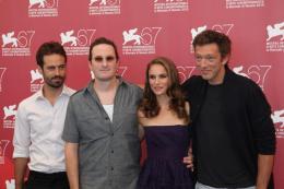 Benjamin Millepied Mostra de Venise 2010 - Pr�sentation du film Black Swan photo 5 sur 5