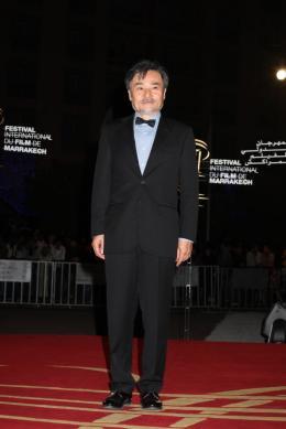 Kiyoshi Kurosawa Festival de Marrakech 2010 photo 4 sur 9
