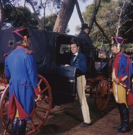 photo 3/5 - Louis Jourdan - Le Comte de Monte Cristo - © Gaumont vidéo