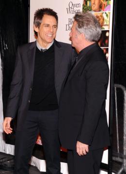 photo 54/79 - Ben Stiller et Dustin Hoffman - Avant-Première de Mon Beau-Père et Nous - Mon beau-père et nous - © Paramount