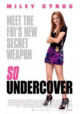 photo 1/2 - So Undercover