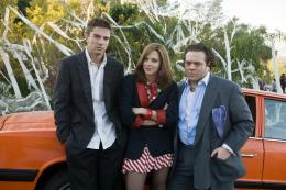 photo 15/38 - Topher Grace, Anna Faris, Dan Fogler - Une soirée d'enfer - © Universal Pictures International France