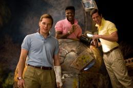 photo 11/38 - Chris Pratt, Edwin Hodge, Jay Jablonski - Une soirée d'enfer - © Universal Pictures International France