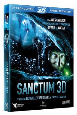 photo 11/11 - Blu-Ray - Sanctum - © Metropolitan Film Export