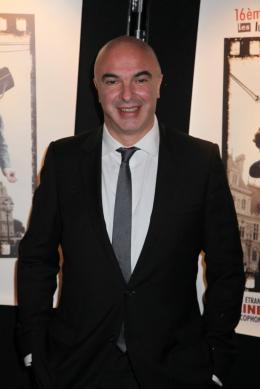 Jean-Paul Lilienfeld 16eme trophées des lumières  2011 photo 2 sur 2