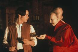 Dracula Keanu Reeves, Gary Oldman photo 1 sur 15