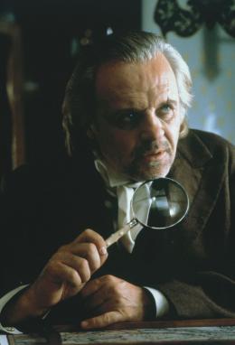 Dracula Anthony Hopkins photo 3 sur 15