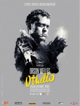 photo 12/12 - Orson Welles - Othello - © Carlotta Films