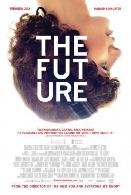 photo 9/9 - affiche - The Future - © Haut et Court