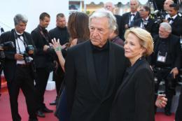 Costa-Gavras Cannes 2017 Clôture Tapis photo 1 sur 35