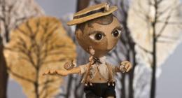 photo 4/8 - Les escargots de Joseph - Le Mulot Menteur (collectif) - © Les Films du Pr�au