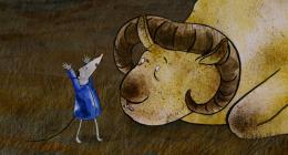 photo 7/8 - Le Mulot menteur - Le Mulot Menteur (collectif) - © Les Films du Pr�au