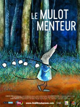 photo 8/8 - Le Mulot Menteur (collectif) - © Les Films du Pr�au