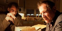 photo 7/9 - Burghart Klau�ner,Sebastian Blomberg - Il �tait une fois un meurtre - © Distrib Films