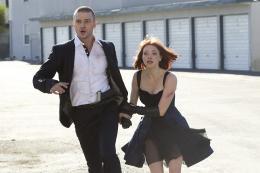 photo 15/43 - Justin Timberlake, Amanda Seyfried - Time Out - © Fox Pathé Europa