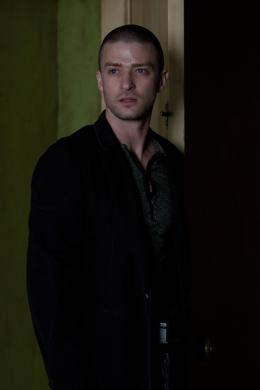 photo 21/43 - Justin Timberlake - Time Out - © 20th Century Fox