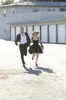 photo 19/43 - Justin Timberlake, Amanda Seyfried - Time Out - © 20th Century Fox