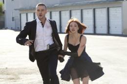 photo 33/43 - Justin Timberlake, Amanda Seyfried - Time Out - © 20th Century Fox