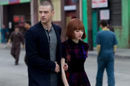 photo 16/43 - Justin Timberlake, Amanda Seyfried - Time Out - © Fox Pathé Europa