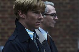 La Taupe Benedict Cumberbatch, Gary Oldman photo 8 sur 60