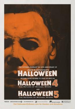 photo 4/4 - Halloween, la nuit des masques - © Fox Pathé Europa (FPE)