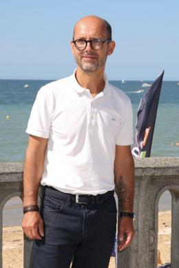 Maurice Barthélémy Cabourg 2017 photo 2 sur 12