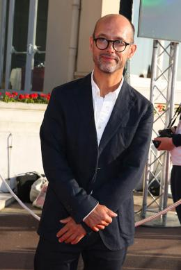 Maurice Barthélémy Cabourg 2017 photo 3 sur 12