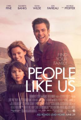 photo 1/1 - People Like Us