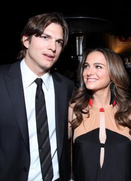 photo 56/83 - Ashton Kutcher, Natalie Portman - Sex Friends - © Universal
