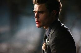 photo 16/17 - Paul Wesley - Vampire Diaries - Saison 1 - © Warner Home Vidéo