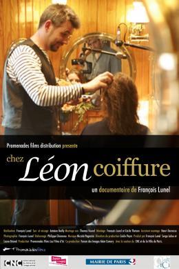 Chez Léon Coiffure photo 1 sur 1