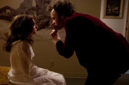 photo 1/20 - Amanda Seyfried et Peter Sarsgaard - Lovelace - © Helios Films