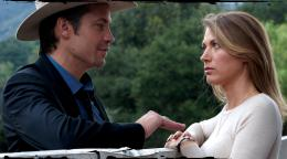 photo 20/31 - Timothy Olyphant, Natalie Zea - Justified - Saison 1 - © FX Networks