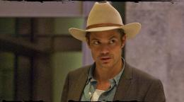 photo 18/31 - Timothy Olyphant - Justified - Saison 1 - © FX Networks