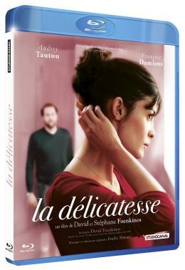 photo 21/23 - La Délicatesse - © Studio Canal Vidéo