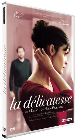 photo 20/23 - La Délicatesse - © Studio Canal Vidéo