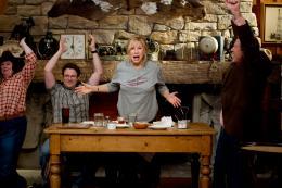 photo 4/8 - Barbra Streisand, Brett Cullen, Seth Rogen, Lorna Scott - Maman j'ai raté ma vie - © Paramount