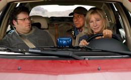 photo 6/8 - Seth Rogen, Barbra Streisand - Maman j'ai raté ma vie - © Paramount