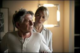 photo 1/54 - Roman Polanski, Kate Winslet - Carnage - © Wild Bunch Distribution