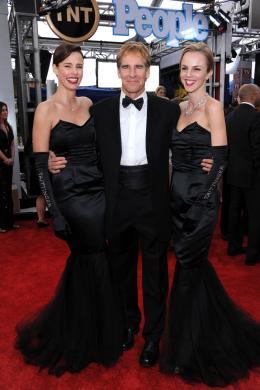 Scott Bakula Screen Actors Guild Awards 2011 photo 1 sur 4