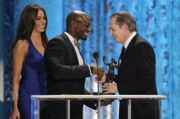 Taye Diggs Screen Actors Guild Awards 2011 photo 3 sur 20