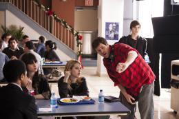 photo 14/28 - Emma Roberts, Gavin Wiesen - Le Jour où je l'ai rencontrée - © 20th Century Fox