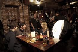 Le Jour où je l'ai rencontrée Freddie Highmore, Gavin Wiesen, Emma Roberts photo 6 sur 28