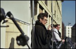 photo 11/15 - Lucas Belvaux - 38 T�moins - © Diaphana