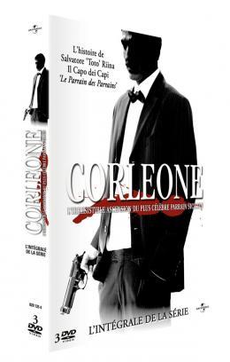 Corleone - L'int�grale DVD photo 4 sur 4