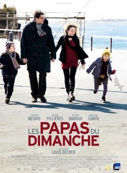 photo 32/32 - Les Papas du dimanche - © Pathé Distribution