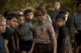 photo 30/37 - Les enfants de Velran - La Guerre des boutons - © UGC